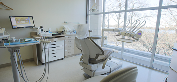 Kaizen Dental Richmond dentist BC general extractions