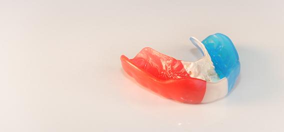 Kaizen Dental Richmond dentist BC mouth guard