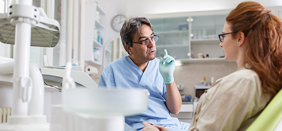 Kaizen Dental Richmond dentist BC sedation