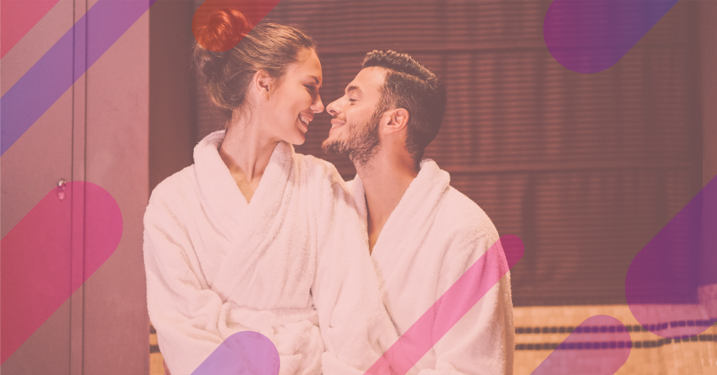 Read more on Win a Spa Treatment for you & your Valentine!