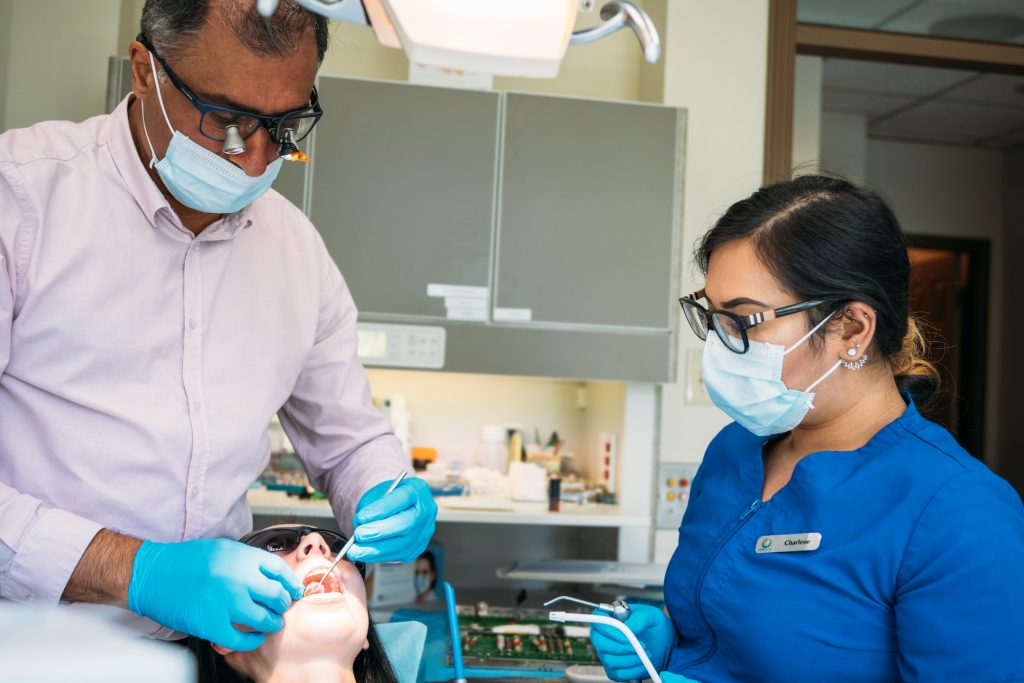 Read more on Richmond Dentist Shares the Importance of Oral Hygiene