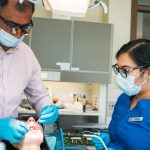 Richmond Dentist Shares the Importance of Oral Hygiene