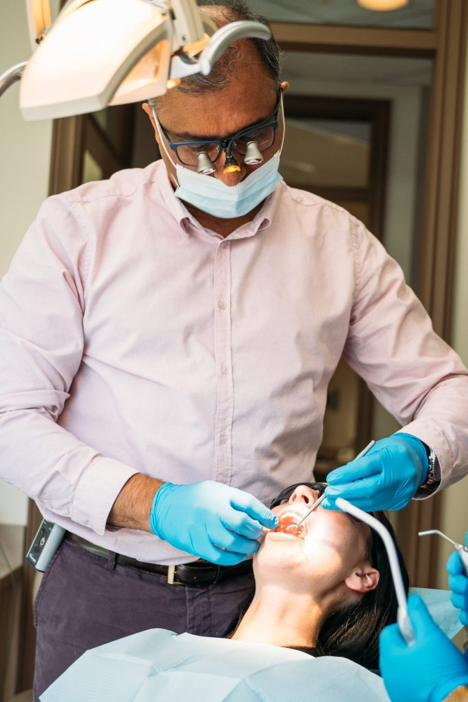 Read more on Why You Should Contact Your Emergency Dentist at Kaizen Dental