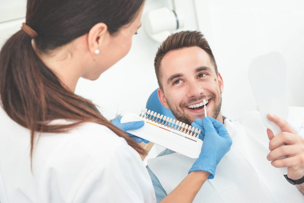 Richmond Cosmetic Dentistry Options For Fabulous Fall Smiles