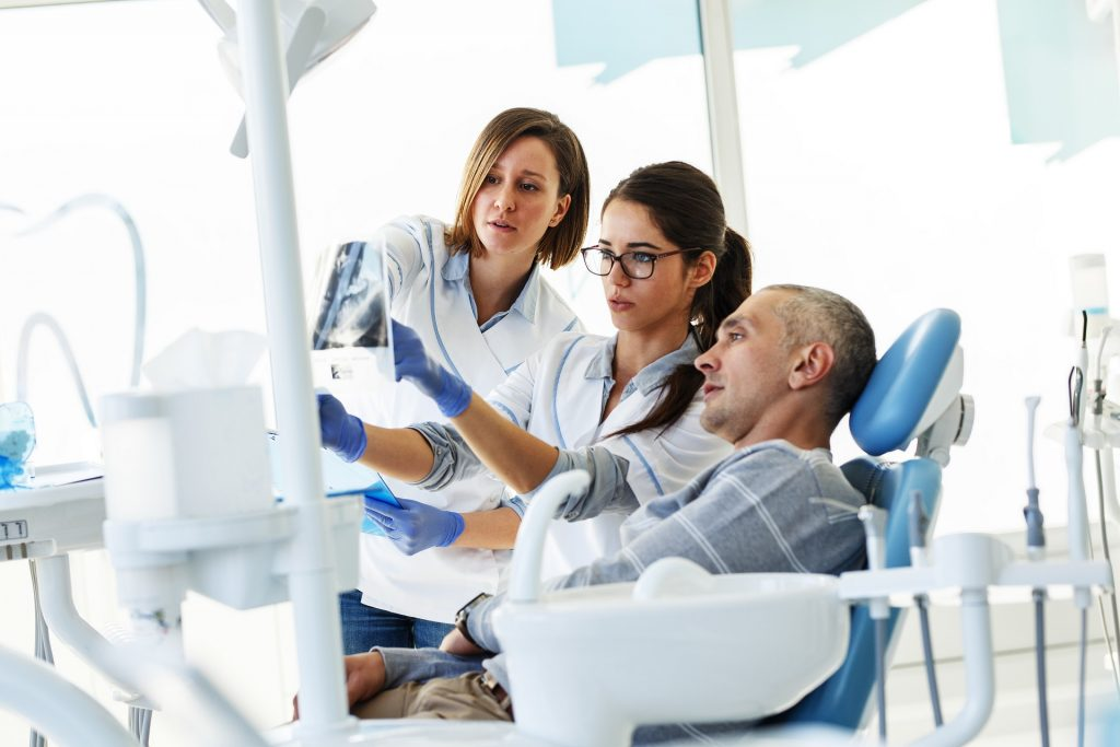 Read more on The Importance of Socket Preservation Post Extraction