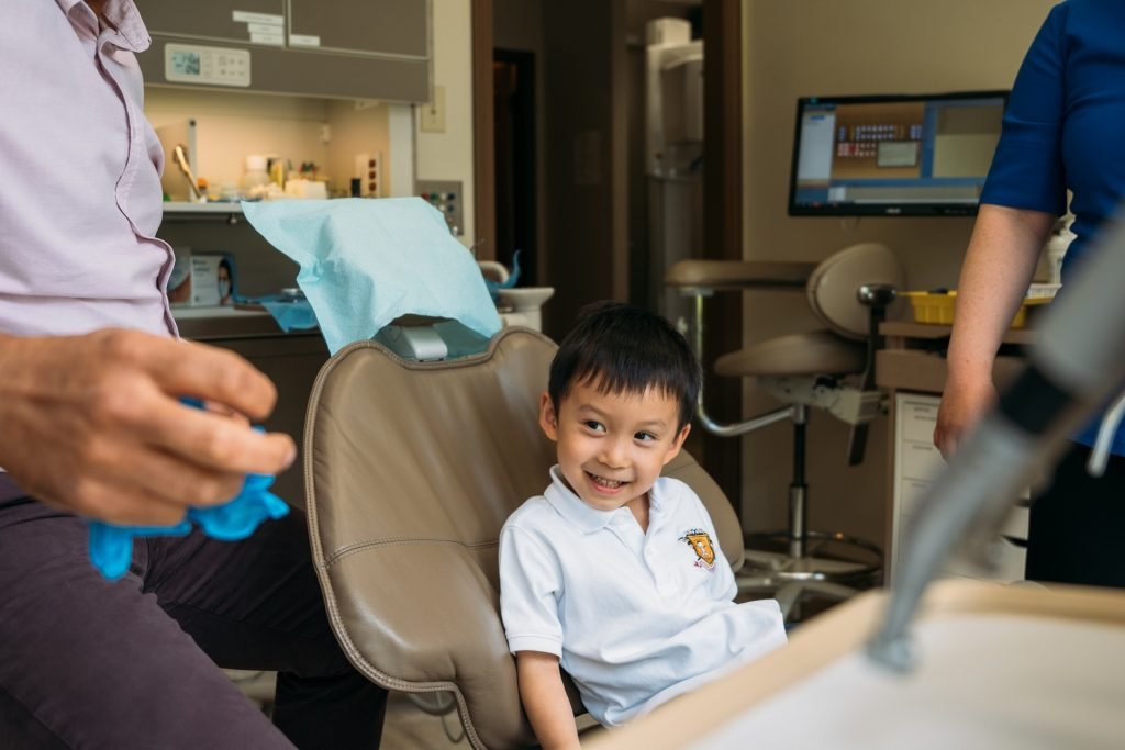 Richmond Dentist Recommends Teeth Cleaning Tips For Kids