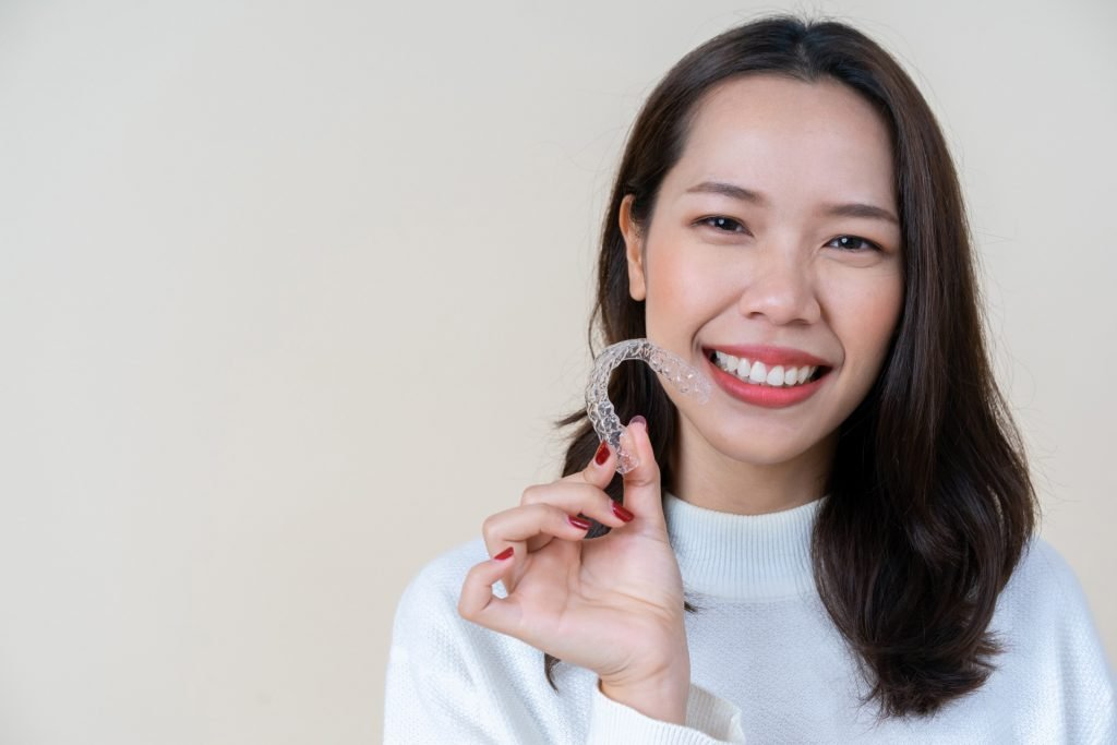 How Invisalign Works to Give You Your Best Smile