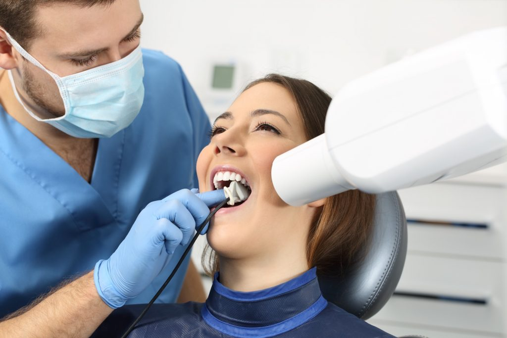 What Do Dental X-Rays Tell Us?